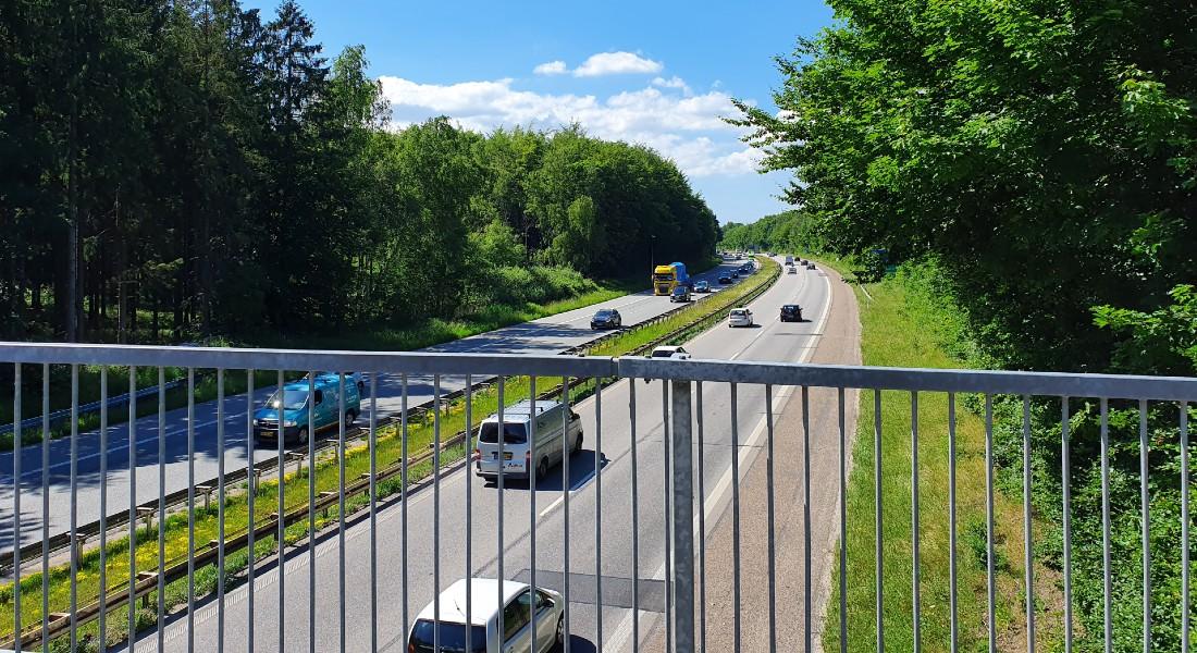 Photo of xx road. By: Jesper Sølver Schou