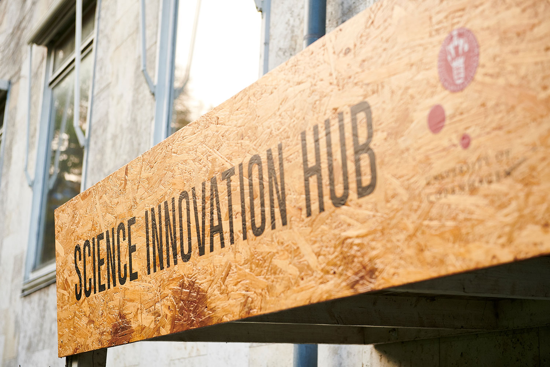 Science Innovation Hub