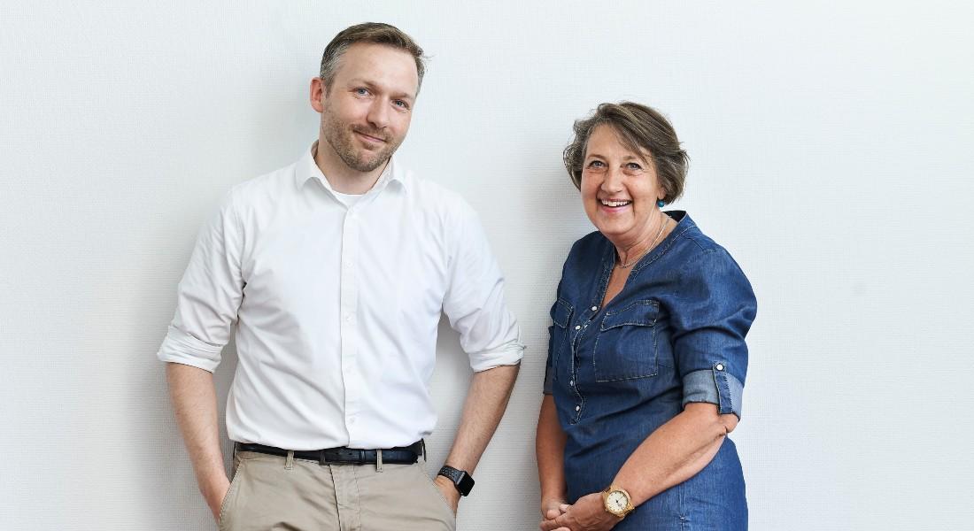Dorthe Lynnerup & Frederik Nygaard