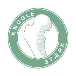 Knoglestærk logo